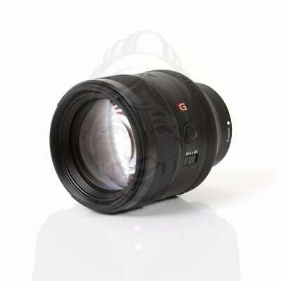 Authentisch Sony FE 85mm f/1.4 GM Lens for Sony E- Mount SEL85F14GM