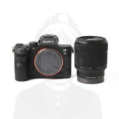 Authentisch Sony Alpha a7 III Mirrorless Digital Camera with 28-70mm Lens