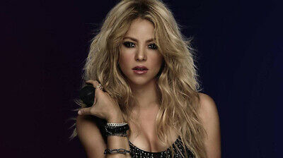 2 CD-  Shakira– Greatest Hits Collection Music  -brand new & sealed