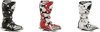 Forma Dominator Comp MX Boots Motocross Off-Road