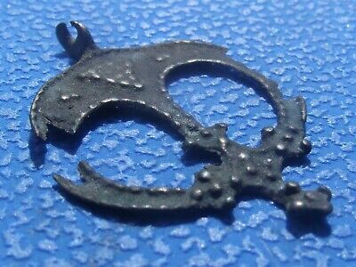 Viking Ancient Lunnitsa 9th-13th Century AD / Medieval Relic #2