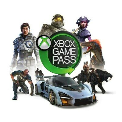 Xbox Game Pass 14 Days RENEW Subscription (works on OLD accounts NOT Trial)