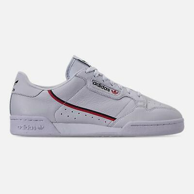 4ca4aec6f65b Mens Adidas Continental 80 Cloud White Scarlet Aero Blue Collegiate Navy  G27706