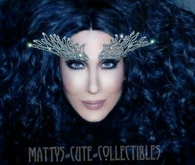 CHER - Greatest Hits Best songs Collection Music 2 CD SET