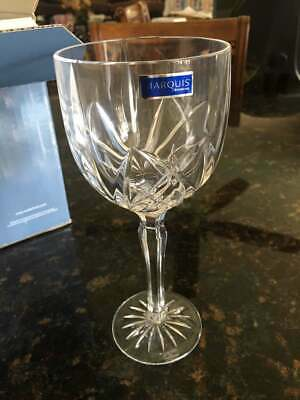 Marquis by Waterford Brookside ~ All Purpose Wine Glass, Set of 4 ~ 8.5 inches