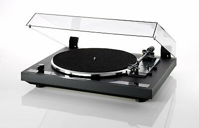 Thorens TD170 EV Fully Automatic Turntable with preamp | Warranty Included