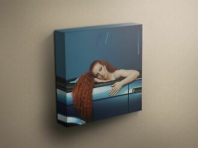 Jess Glynne Always In Between Album Cover Poster Giclée