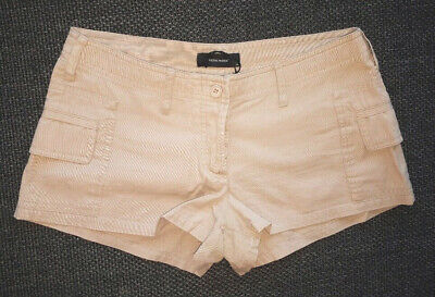 Vero Moda 5-Pocket-Shorts Gürtel Hot Pants Bermuda Boardshorts Hose XS,S,L,XL