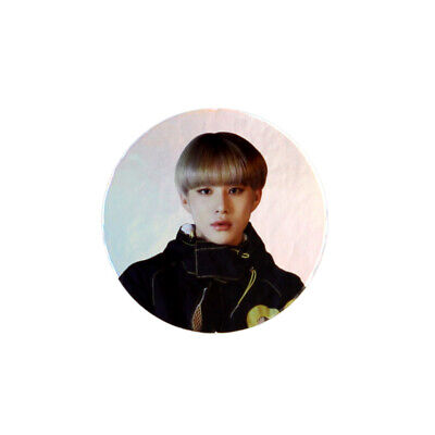 [NCT127]4th mini album/NCT #127 WE ARE SUPERHUMAN Official Circle Card / JUNGWOO