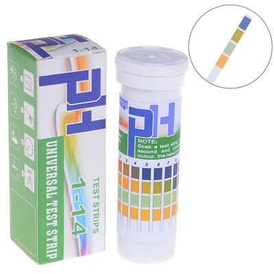 150 Pcs 1-14 4 pad PH test sFRips alkaline paper urine saliva level indicator FR
