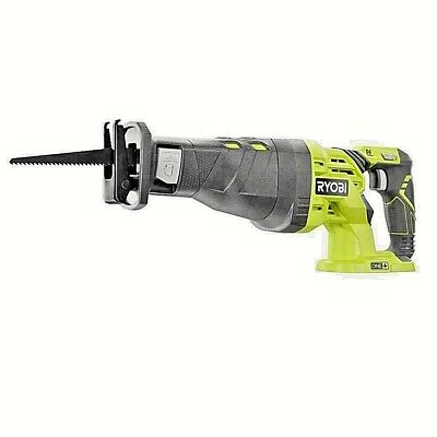 NEW RYOBI P 516 18-Volt ONE+ Cordless Reciprocating Saw (BARE TOOL)