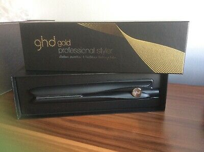 Brand New GHD Gold Professional Styler