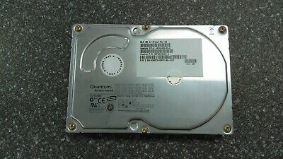 Quantum AT Fireball Plus, PN: QMP20000AS-A, 20.5GB - BOARD ONLY