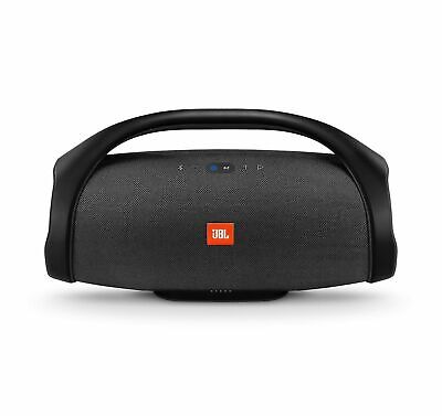 *FACTORY SEALED* JBL Boombox Portable Bluetooth Speaker - Black FREE SHIP
