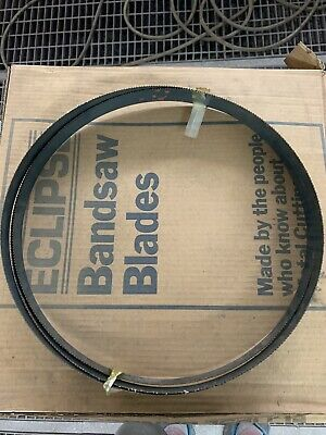 Eclipse Band Saw Blades