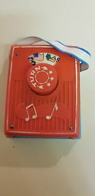 Musical Toys, 1963-Now, Fisher-Price, Preschool Toys
