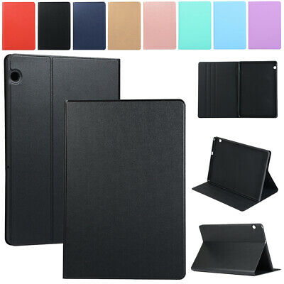 For Huawei Mediapad T5 10.1 inch Tablet Leather Stand Flip Cover Case Shell Case