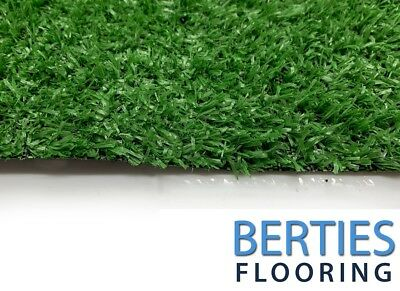 8mm Thick | Budget Artificial Grass | Cheap Astro Lawn Plastic Turf | Fake Grass