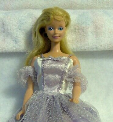 VINTAGE BARBIE DOLL My First Ballerina Philippines 80s 1986 Superstar Era