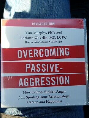 Overcoming Passive-Aggression, Revised Edition by Tim Murphy; Loriann Oberlin 20