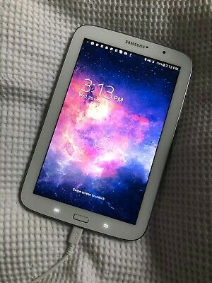 Samsung Galaxy Note GT-N5110 16GB, Wi-Fi, 8in - Pearl White Tablet