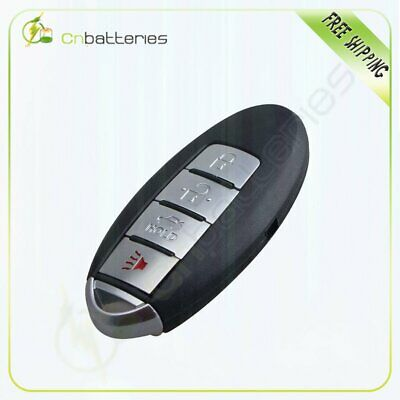 REPLACEMENT FOR 1997 1998 1999 Nissan Altima Key Fob Keyless