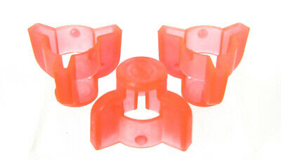 Owner 81280 Safety Cap for Treble Hook Size 2L Japan 12 pieces per pack 4170