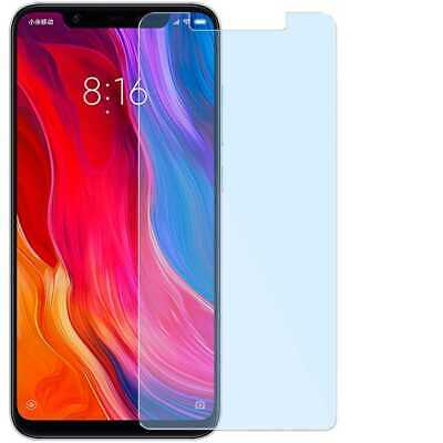 Premium 9H 2.5D Tempered Glass Screen Protector for Xiaomi Mi 8/8 Pro Clear
