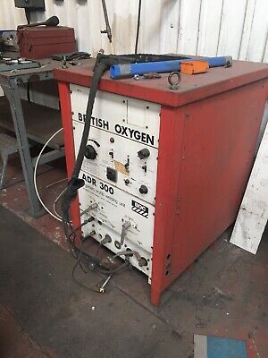 HITACHI 300 AC/DC tig welder - £1,250 00 | PicClick UK