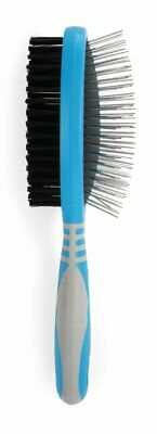 Ancol Ergo Brosse Chien Double Face