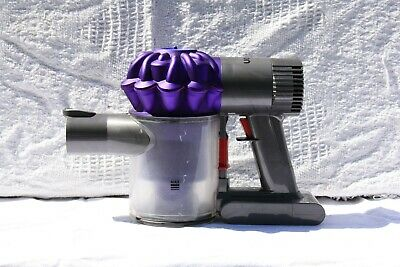 Dyson Genuine V6 Sv03 With Battery Pack For Dc62  Spare & Repair