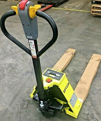 Ept33H Fully Electric Pallet Jack -Free Shipping