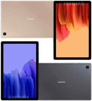 "SAMSUNG Galaxy Tab A 10.1"" Tablet (2019) - 32 GB  SILVER / BLACK SEALED NEW LTE"