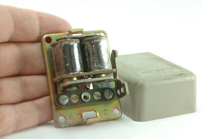 Western Electric Bell System 7-Type Buzzer - Part 7B
