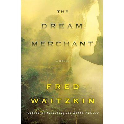 The Dream Merchant by Waitzkin, Fred Book The Fast Free Shipping