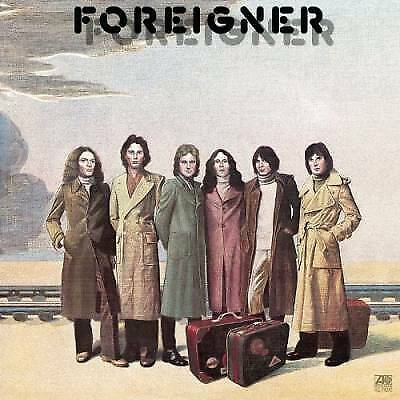 Foreigner (Expanded & Remastered) by Foreigner