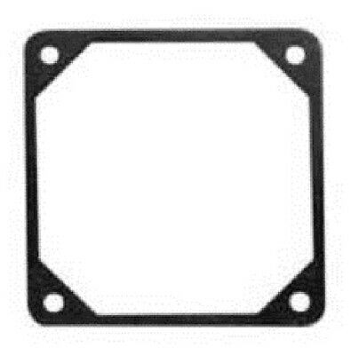 4x Clipsal SEALING GASKETS 77x77x3mm Suitable For 265/1 Series *Australian Brand