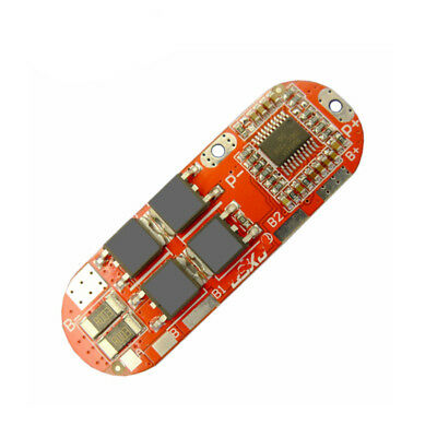 BMS 1S 2S 10A 3S 4S 5S 25A 18650 Li-ion Lipo Lithium Battery Protection Board