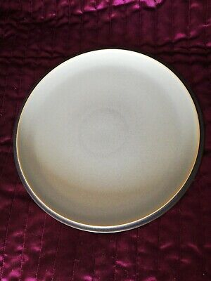 Denby Blue Jetty dinner plate 10.5 inches
