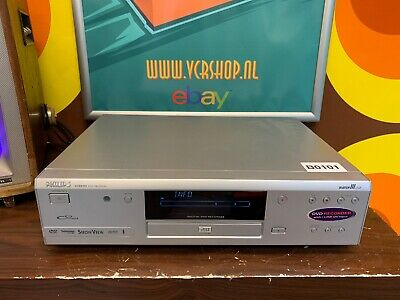 Philips DVDR990 Matchline - Digital DVD Recorder