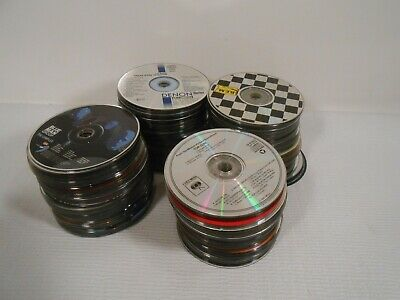 Large Lot of 300 Loose Music CDs - Pop/Classic Rock/Soundtrack/Oldies/80s/90s+