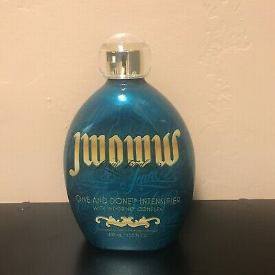 New Jwoww One And Done Intensifier!!!!!!!!Fast Free Shipping!!!!!!!