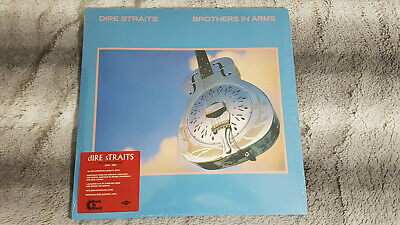 Dire Straits - Brothers In Arms (2-Lp) 2 Vinyl Lp
