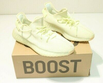 a72ea613680 ADIDAS YEEZY BOOST 350 V2 Butter Sz 4-13 Ds 100% Authentic Sold Out ...