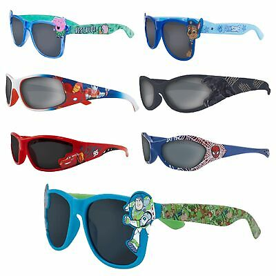 Boys Children's Character Sunglasses UV protection for Holiday