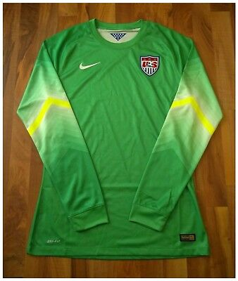 911b00a1e NIKE YOUTH PARK III Goalkeeper Jersey, Various Colors & Sizes ...
