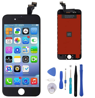 For iPhone 6, 6+, 6S, 6S Plus LCD Display Touch Screen Digitizer Replacement Kit