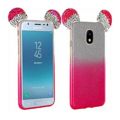 coque 3d galaxy j5 2017