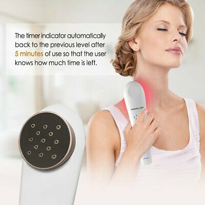 COLD LASER THERAPY USA  Back Pain, Knee, Shoulder, Neck