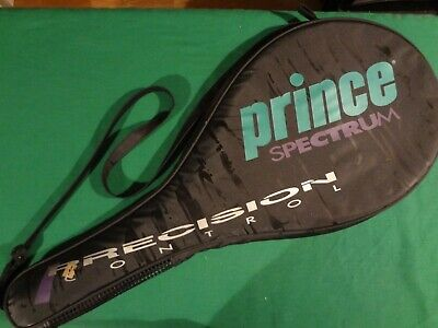 Prince Spectrum Precision Control Tennis Racket With Carry Bag
